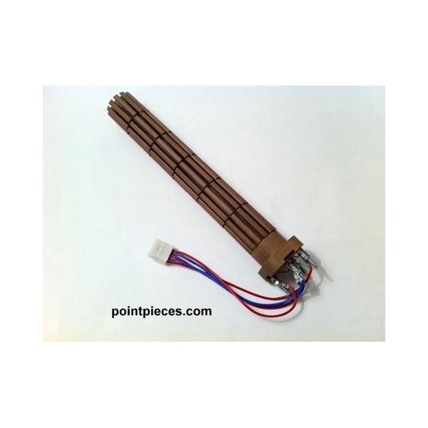 thermor pacific resistance steatite 1800w connecteur 060477. Black Bedroom Furniture Sets. Home Design Ideas