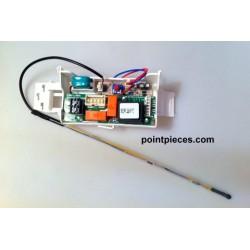 De Dietrich, module thermostat mono de 1800w à 3000w, 300002043