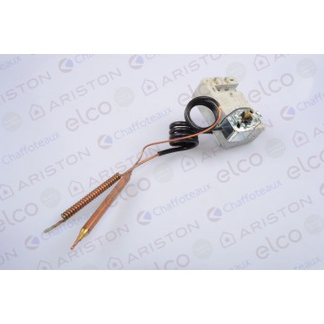 Ariston, Lemercier, Thermostat à bulbes, 60000954