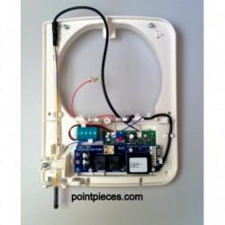 Atlantic, Ensemble thermostat éléctronique mono, 029325