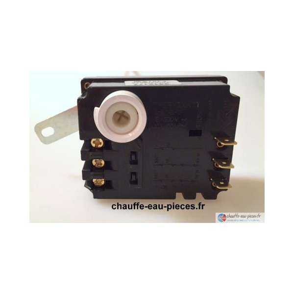Chauffe eau thermostat - Demonter thermostat chauffe eau ...
