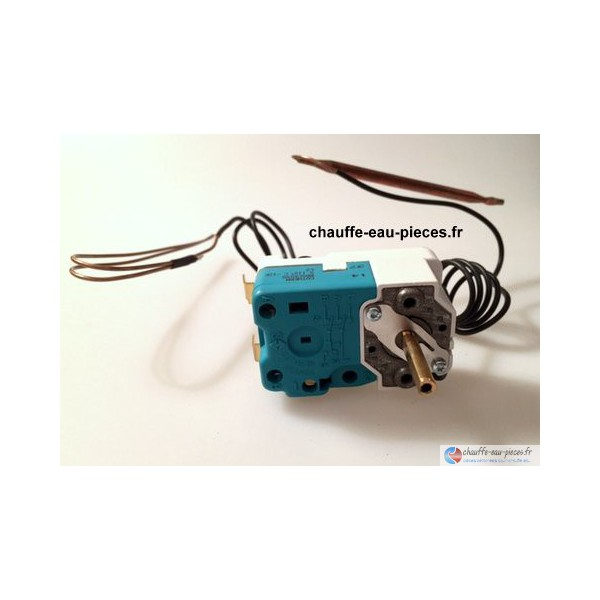 Thermostat cotherm - Tester thermostat chauffe eau ...