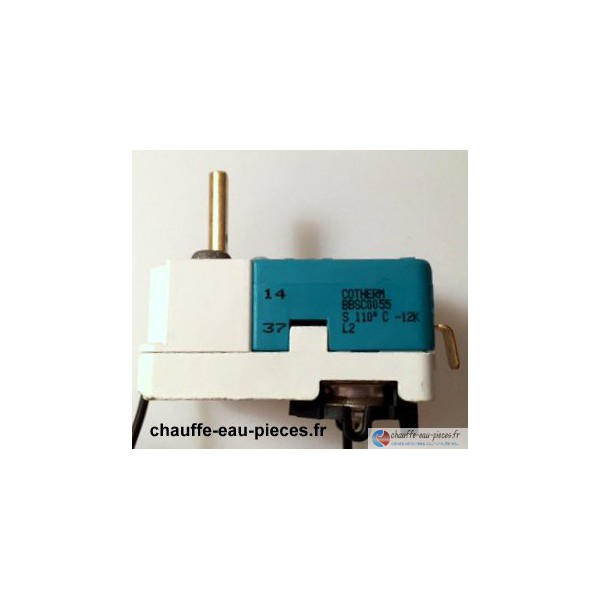 thermostat cotherm. Black Bedroom Furniture Sets. Home Design Ideas