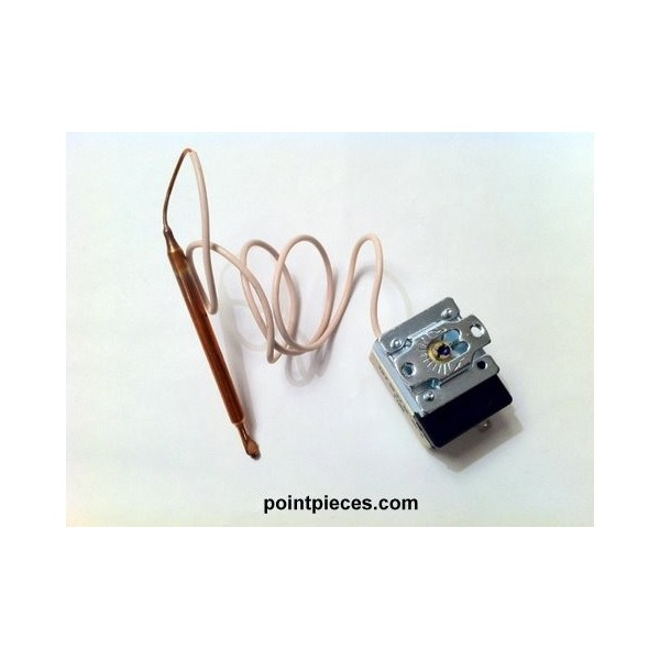 ariston lemercier thermostat bulbes 921034. Black Bedroom Furniture Sets. Home Design Ideas