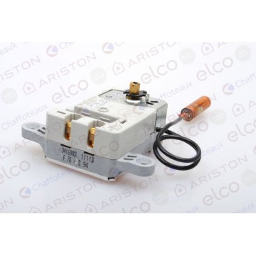 Ariston, Lemercier, Thermostat, 65103771