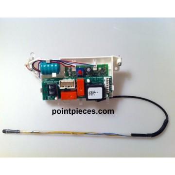 Atlantic, Thermostat éléctronique à partir de 1200w vm 230v TEC 2012, 029324