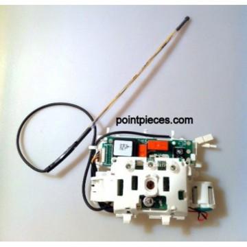 Thermor, Pacific, Sauter, Ensemble thermostat 230v tec2 hybride kitable, 029319