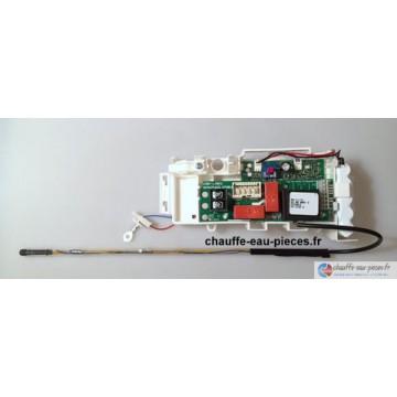 Thermor, Pacific, Sauter, Ensemble thermostat, éléctronique mono , 029310