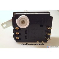 Ariston, Lemercier, Fleck, Chaffoteaux, Régent, Altherna, Thermostat à canne L 450, 60001841