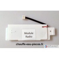 Atlantic, Thermor, Pacific, Sauter, Carte radio tec2, 070285